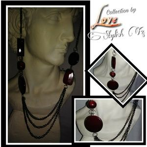 ♦🌸♦LOVE NECKLACE Collection by Stylish Tz